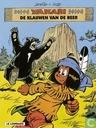 Bandes dessinées - Yakari - De klauwen van de beer