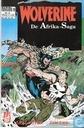 Strips - Punisher, The - De Afrika-saga