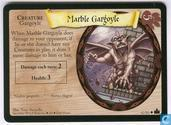 Cartes à collectionner - Harry Potter 4) Adventures at Hogwarts - Marble Gargoyle