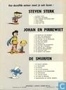 Comics - Johann und Pfiffikus - Het raadsel van de maansteen