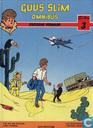 Comic Books - Gil Jordan - Exotische verhalen