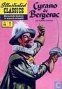 Bandes dessinées - Cyrano de Bergerac - Cyrano de Bergerac