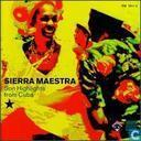 Platen en CD's - Sierra Maestra - Son Highlights from Cuba