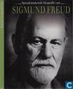Spraakmakende biografie van Sigmund Freud