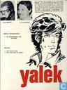 Comic Books - Yalek - Met de Y van Yalek