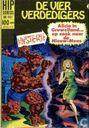 Comic Books - Fantastic  Four - Alicia in Gruwelland... op zoek naar de Nieuw-Mens