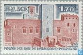 Postzegels - Frankrijk [FRA] - Perpignan