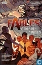Comics - Fables - Arabian nights (and days)