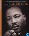 Spraakmakende biografie van Martin Luther King