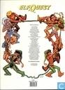 Bandes dessinées - Le Pays des elfes - De weg terug