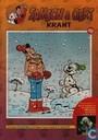 Bandes dessinées - Samson & Gert krant (tijdschrift) - Nummer  46