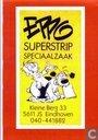 Strips - Fameuze Fanclub, De - De verzamelaar