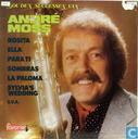 Gouden successen van André Moss