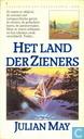 Books - Land der Zieners, Het - Het land der Zieners