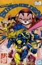 Comics - X-Men - Marvel Super-helden 55