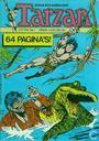 Comics - Tarzan - Tarzan extra 1