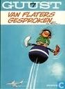 Comics - Gaston - Van Flaters gesproken...