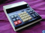 Calculators - Casio - Casio 101f