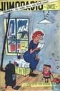 Bandes dessinées - Humoradio (tijdschrift) - Nummer  866