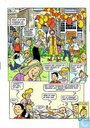 Comic Books - Willy and Wanda - Ronald McDonald huiswerk