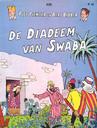 Comics - Piet Pienter en Bert Bibber - De diadeem van Swaba