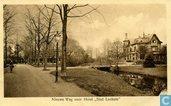 """Cartes postales - Lochem - Nieuwe Weg voor Hotel """"Stad Lochem"""""""