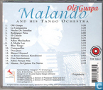 Vinyl records and CDs - Malando & his Tango Ochestra - Olé Guapa