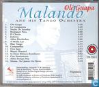 Schallplatten und CD's - Malando & sein Tango-orkest - Olé Guapa