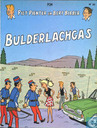Bandes dessinées - Piet Pienter en Bert Bibber - Bulderlachgas