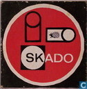 Board games - Siege game - Skado