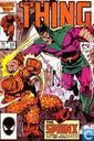 Comic Books - Fantastic  Four - The Sphinx is Dying