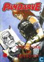 Bandes dessinées - Pandarve (tijdschrift) - Pandarve 2