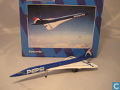 Aviation - Air France - ''Pepsi'' - Concorde (01)