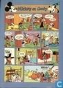 Bandes dessinées - Allan Quatermain - Mickey Maandblad 3