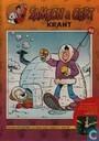 Comic Books - Samson & Gert krant (tijdschrift) - Nummer  48