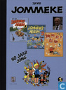 Comic Books - Jeremy and Frankie - Jommeke: 50 jaar jong