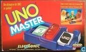 Uno Master + Uno spel