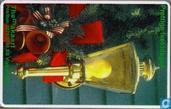 Themakaart Kerst (witte rand)