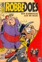 Comic Books - Robbedoes (magazine) - Robbedoes 3004