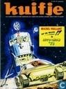 Strips - Kuifje (tijdschrift) - Kuifje 39