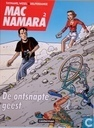 Comics - Mac Namara - De ontsnapte geest