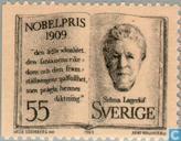 Briefmarken - Schweden [SWE] - Nobelprijs