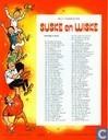 Comics - Suske und Wiske - De dromendiefstal