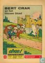 Comic Books - Bert Crak - Bert Crak en het blauwe bloed