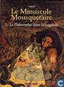 Comic Books - Minuscule Mousquetaire, le - La philosophie dans la baignoire