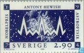 Prix Nobel pour l'astrophysique