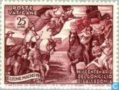 Postage Stamps - Vatican City - Council of Chalcedon