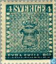100 years of Swedish postage stamps (II)