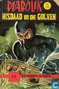 Comics - Diabolik - Misdaad in de golven