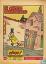 Comics - Dees Dubbel en Cesar - De Chinese onderwereld
